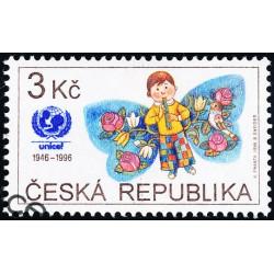 50. výročí UNICEF -...