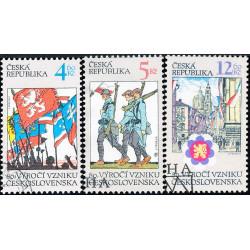 80. výročí vzniku ČSR -...