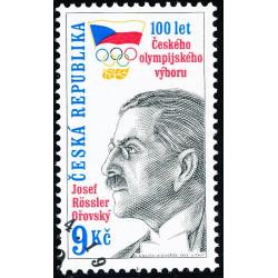 100. výročí českého...