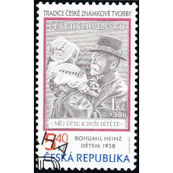 Tradice české známkové...