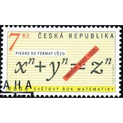 Světový rok matematiky -...