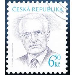 Prezident Václav Klaus -...