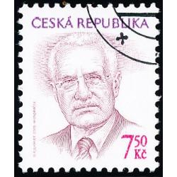 Prezident ČR - Václav Klaus...