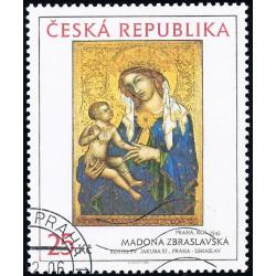 Umění doby Karla IV. -...