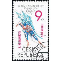 XX. Zimní olympijské hry...