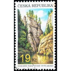 Národní park České...