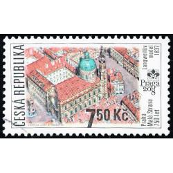 Světová výstava poštovních...