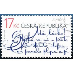 EUROPA - psaní dopisů - č....