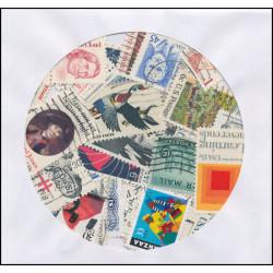 USA - balíček poštovních...