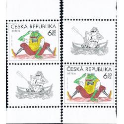 Dětem 2004 - KH i KD č. 402