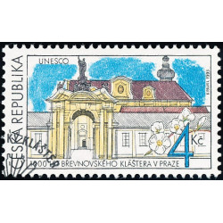 1000 let Břevnovského...