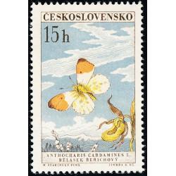 Motýli - 15 h - č. 1217 -...