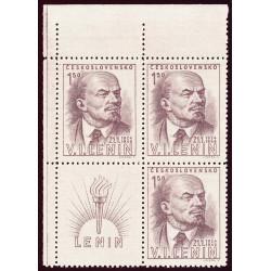 25. výročí V. I. Lenina -...