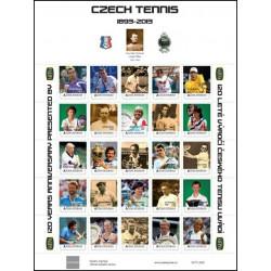 120 let českého tenisu - VZ...