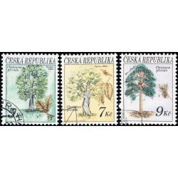 Ochrana přírody - Stromy -...