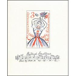 100. výročí opery Prodaná...