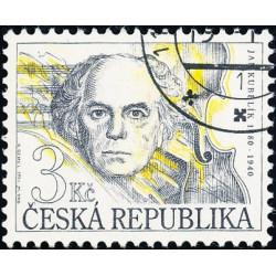 Tradice české hudby - Jan...
