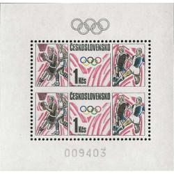 Olympijské hry 1988 - čistý...