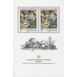 Muzeum poštovní známky -...