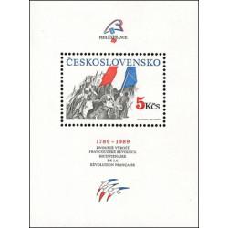 200. výročí dobytí Bastily...