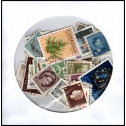 Kanada - balíček poštovních...