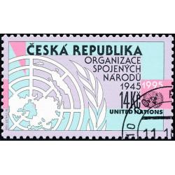 50. výročí založení OSN -...