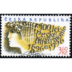 100 let České filharmonie -...