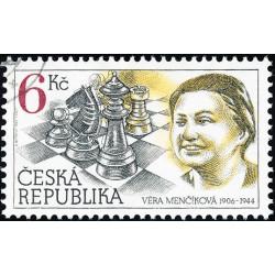 Z české šachové historie -...
