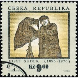 Česká fotografie - J. Sudek...